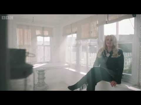 United Kingdom: Bonnie Tyler 'Believe in Me' - Eurovision Song Contest 2013 - BBC One