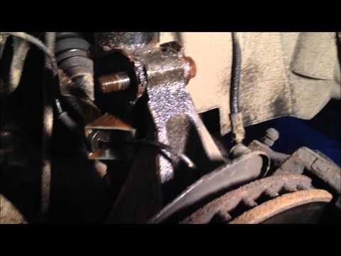Volvo S60 ABS Ring Repair Video HD