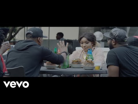 Indomix | Eran [Official Video] ft Pjay | Pepenazi
