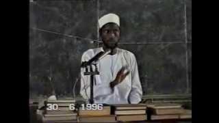 getlinkyoutube.com-Duniyar Aljanu 4/5: Shaikh Albani Zaria