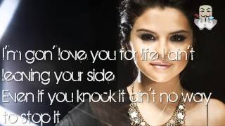 Selena Gomey - Come And Get It (Official Lyrics) HD