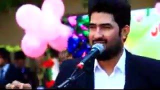 getlinkyoutube.com-احمد الساعدي هنوني هنوني احتفال جامعة ميسان 2016
