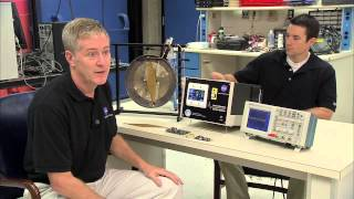 getlinkyoutube.com-NASA | Compact Active Vibration Control System Demonstration