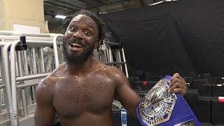 getlinkyoutube.com-Rich Swann makes history: WWE Network Pick of the Week, Dec. 2, 2016