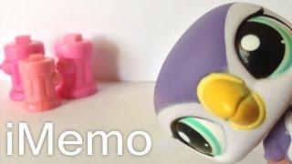 getlinkyoutube.com-LPS: iMemo Commercial!