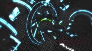 getlinkyoutube.com-【AviUtl Only】 AviUtlだけでmotion graphics 【PF配布一時終了 】