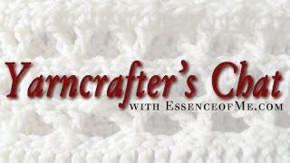 getlinkyoutube.com-Yarncrafter's Chat #21: My Yarn Stash Sucks