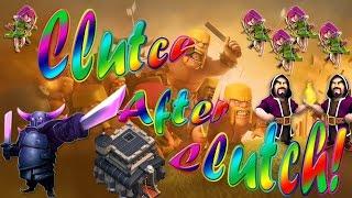 getlinkyoutube.com-Clash of Clans - HOW DID THAT EVEN HAPPEN!! (War Clutching At 0 Seconds!) - #027