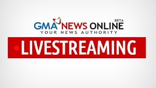 LIVESTREAM: Pres. Duterte at 38th commencement exercise of PNPA Class 2017
