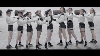 getlinkyoutube.com-ALiEN | GDFR, TEAM & JACKlE performance | Choreography (by Euanflow) @ 제6회 끼페스티벌 by lEtudel