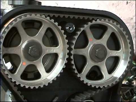 Разбираем двигатель Крайслер