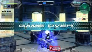 getlinkyoutube.com-[SDGO/KR] Gundam AGE - FX