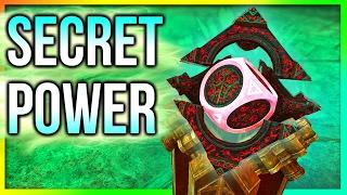 getlinkyoutube.com-Skyrim Secret POWER –BEST Weapons & Armor Smithing (Unfathomable Depths Walkthrough)
