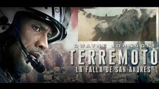 DESCARGAR TERREMOTO LA FALLA DE SAN ANDRES HD AUDIO LATINO POR MEGA  pantalla completa