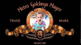 getlinkyoutube.com-MGM LION ROAR
