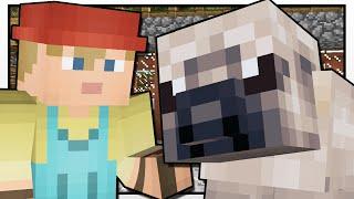 getlinkyoutube.com-Minecraft   THE PUG RANCH!!   Custom Mod Adventure