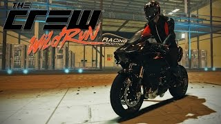 The Crew: Wild Run (Beta) - MP Episode 1 - Stunting on Motorcycles!