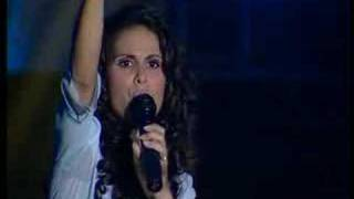 getlinkyoutube.com-Aline Barros - Santidade