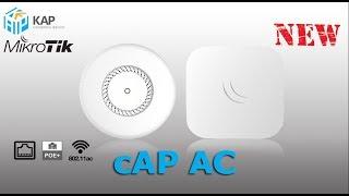 CAP AC