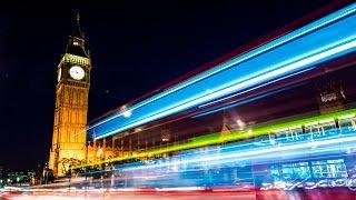getlinkyoutube.com-London - The Square Mile City in 4K! | DEVINSUPERTRAMP