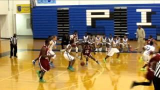 getlinkyoutube.com-Tyree Speedy Childs #21 Norview vs Booker T