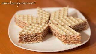 getlinkyoutube.com-Oblande - Video recept - Kuvaj uživo