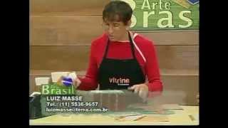 getlinkyoutube.com-ARTE BRASIL - LUIZ MASSE E RITA FOELKER (13/02/2012)