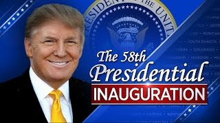 getlinkyoutube.com-LIVESTREAM Trump Inauguration and Parade - FULL COVERAGE PLUS Trump Protesters in Washington D.C.