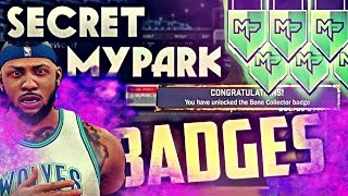 getlinkyoutube.com-GET ALL THE MyPARK BADGES INSTANTLY!!! THE SECRET GUIDE ON GETTING MyPARK BADGES FAST!!!