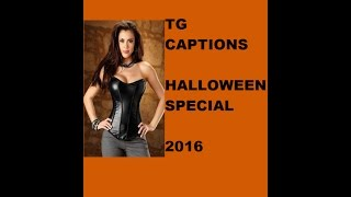getlinkyoutube.com-TG Captions Halloween Special 2016
