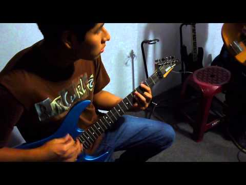 cover aniquilar (contracorriente) - DECAPITADOS