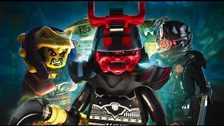 getlinkyoutube.com-LEGO Ninjago Shadow of Ronin Full Movie All Cutscenes Cinematic