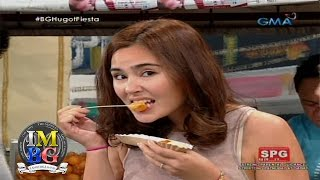 getlinkyoutube.com-Bubble Gang: Fishball, kikiam, squid balls kayo dyan!