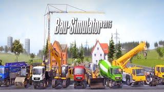 "getlinkyoutube.com-Bau Simulator 2015 ""Serie (1)"" Mission (1) ! Découverte Dictaticiel"