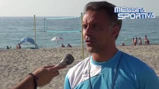 Il Villafranca si prepara alle finali: il commento del tecnico Belluso