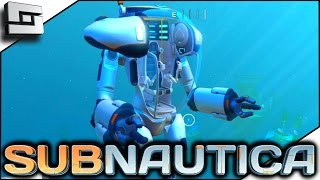 getlinkyoutube.com-Subnautica Gameplay : PRAWN EXOSUIT! S3E36