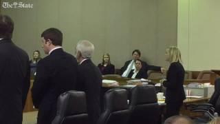 getlinkyoutube.com-Prosecutor provides new details in domestic violence case involving S.C. lawmaker