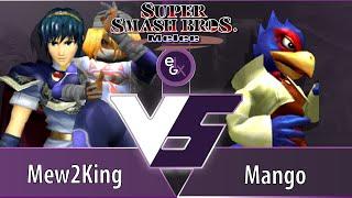 getlinkyoutube.com-EGLX - Mew2King (Sheik/Marth) vs Mango (Falco) - SSBM