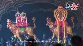 நல்லூர் கந்தசுவாமி கோவில் 8ம் திருவிழா 23.08.2018
