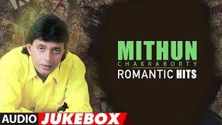 getlinkyoutube.com-Mithun Chakraborty Romantic Hits   Audio Jukebox   Bollywood Songs