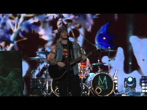 TV Festival: Banda Malta canta