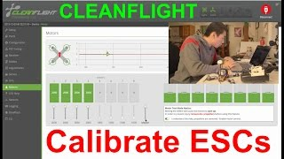getlinkyoutube.com-Calibrate ESC with Cleanflight plus tips!