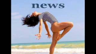 Heathous - Gym News (Fitness House Music)