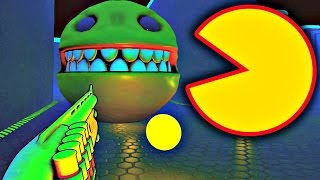 getlinkyoutube.com-PAC-MAN EN VUE FPS !! :0