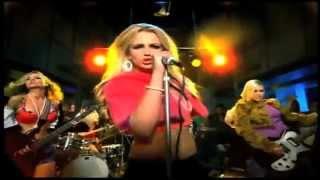 getlinkyoutube.com-Britney Spears - Megamix 2015