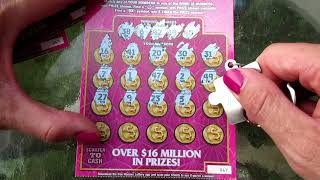 LUCKY LADY WINS AGAIN!!...NEW