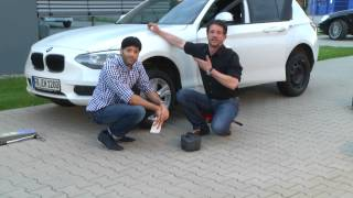 getlinkyoutube.com-Lescars Rangier-Wagenheber bis 2 Tonnen