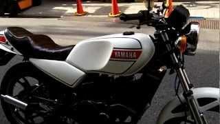 getlinkyoutube.com-バイクショップ ZETA-ONE RZ250 初期型