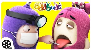 getlinkyoutube.com-Cartoon | Oddbods - Doctor Odd | Mini Cartoon Movie | Funny Cartoons