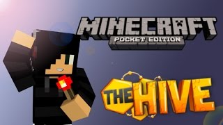 getlinkyoutube.com-How to Join The Hive in MCPE
